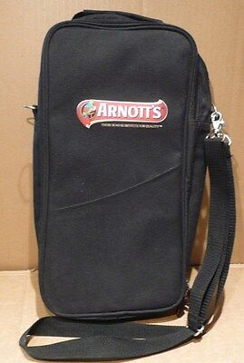 ARNOTTS PICNIC SHOULDER BAG EMPLOYEES ONLY not a Arnott's tin
