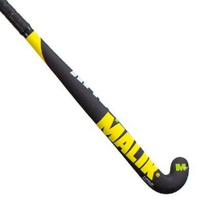 Malik Carbon-Tech Citrus DC Composite Field Hockey Stick - New Model
