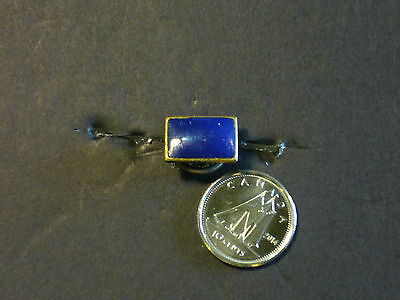 Original Canadian - WWII - 2nd. Canadian Infantry Division Jacket Pin/Badge