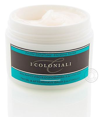 i Coloniali Rituals for Men Facial & Aftershave Balm 3 in 1 - 100ml