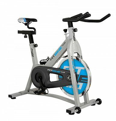 Atala Home Fitness FIT BIKE 4.0 + volano 13Kg Fit bike