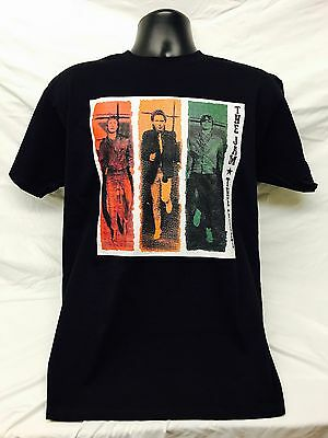 The JAM t-shirt - sizes Small to 3XL