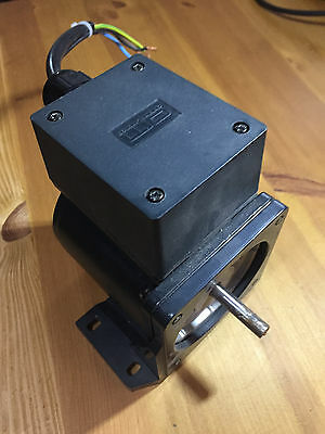 3-phase variable speed induction motor 4IK25A-SWT