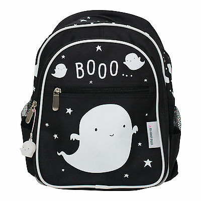 Ghost Backpack - A Little Lovely Company