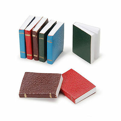 8 Miniature Books Timeless Miniatures