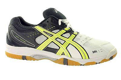 Asics Gel Task B304N-0104 Mens Trainers~Volleyball~UK 8 to 12 Only