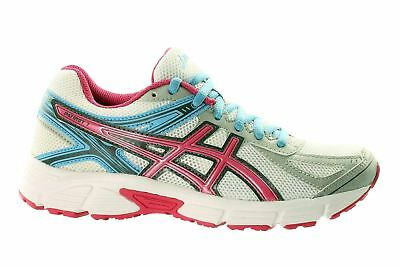 Asics Patriot 7 T4D6N-0120 Womens Trainers~Running~UK 3.5 & 9.5 Only