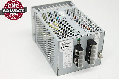 Omron Power Supply S8Jx-G30024Cd *new*