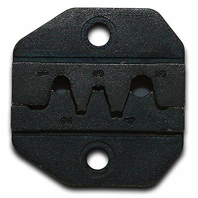 Eclipse Tools 902-519 Die Set, AWG 22-14 Delphi 150 .280 and Weatherpack T...NEW