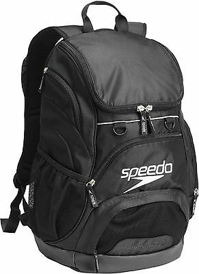 Speedo Large Teamster Backpack 35-Liter