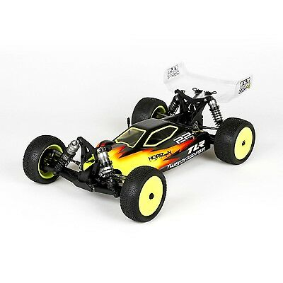 Losi Racing RC TLR 22-4 Race Kit: 1/10 4WD Buggy (TLR03005)