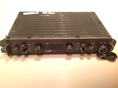Se-170  Recent Military Vhf Radio Portable Version