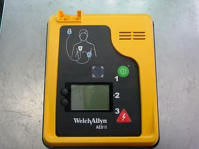 Welch Allyn MRL Jump Start AED
