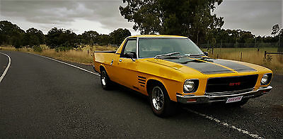 Holden Hq Gts Ute 5 Ltr V8 Auto Excelent Condition!