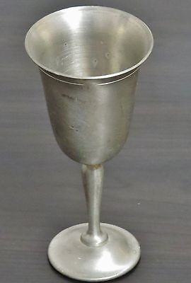 Seagull Pewter Chalace (Canada) 5 1/2 inches