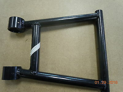 Polaris 1040635-067  A Arm Mid Axle Lower Black Atv