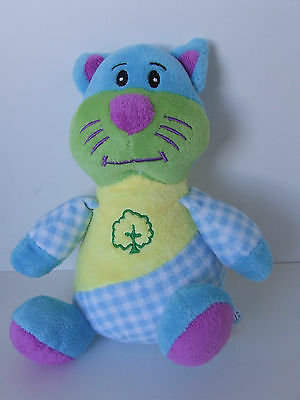Cat soft toy  19