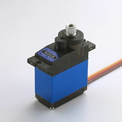 TP MG92B Digital Metallgetriebe Mini Servo 16g 3,5kg 0,08sec 4,8V-6V BB