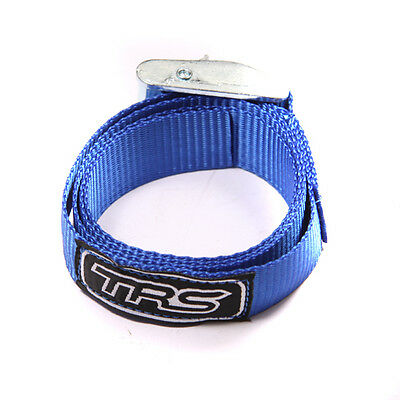 Blue TRS Battery Strap with buckle - Strong & Secure - ELC0120