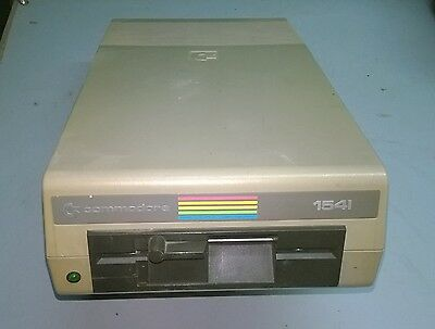 Commodore 154I Floppy Disk Drive