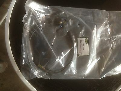 Landrover 101 Genuine RHD Choke Cable