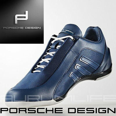 purchase cheap 120bb 20fec ... discount adidas porsche design drive athletic shoes mesh blue bounce  mens leather uk 10. bfc53