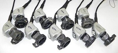 Stryker 1188 HD Cameras & Couplers 9 sets