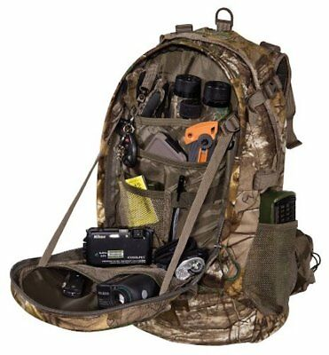 ALPS Hunting Rifle Archery Camping Bow Back Pack Tactical Camo Hiking Gear Bag