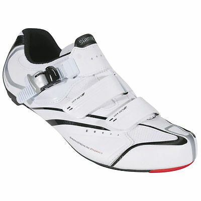 Shimano Road Bike shoes R088 size 43. New and Boxed