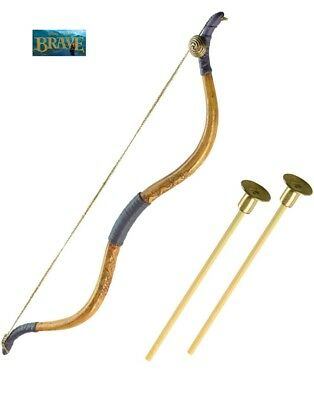 Disney Brave Merida Costume Accessory Bow and Arrow Set Toy