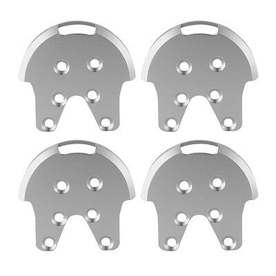 4pcs Upgrade Motor Mount Base Reinforcement Plate Refit for DJI Phantom 3 RC461