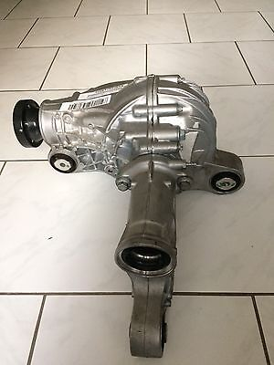 Mercedes ML W164 W251 R Klasse Differential Vorderachse A1643302202 3,70