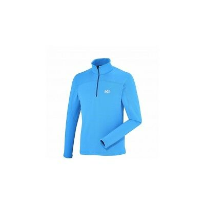 Polaire Millet Technostretch Po Electric Blue