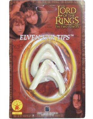 Lord of the Rings Legolas Arwen Costume Elven Ear Tips