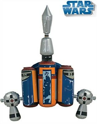 Star Wars Boba Fett Costume Accessory Jet Pack Jetpack