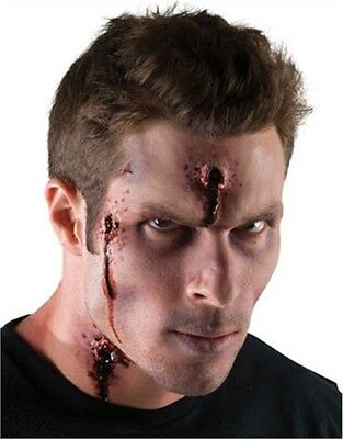 EZ Body Hit Bullet Wound Latex Costume Scar Make Up