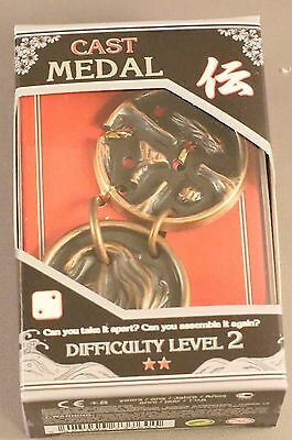 Medal  by Hanayama - special offer rrp-£10