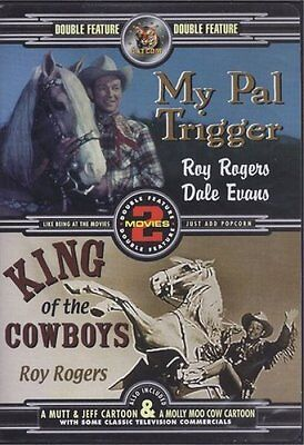 My Pal Trigger / King of the Cowboys