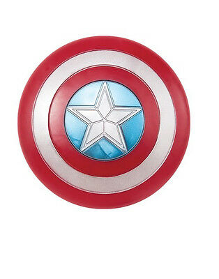 Child's Captain America Winter Soldier Retro Costume Accessory Shield