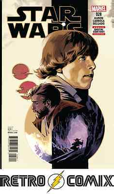 Marvel Star Wars #28 First Print New/unread Bagged & Boarded