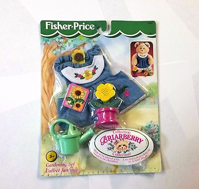 Briarberry Collection Gardening Set Fisher Price