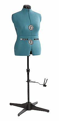 Dress Form For Sewing Female Adjustable Mannequin Professional Stand Forms Torso