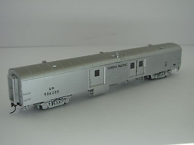 Rapido HO Baggage/Express Union Pacific #904205 Repatched