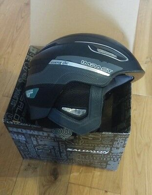 Salomon Custom Air Ski / Snowboard Helmet 55-56cm Small