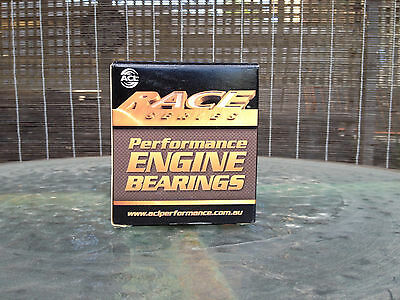 ACL Race Series main bearing set  for Chev S/B  L/J  305 to 350 ACL P/N 5M909H