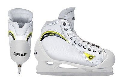 Graf G4500 Goalie Ice Skates Junior