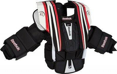 Reebok Premier P4 Pro Goalie Chest & Arms
