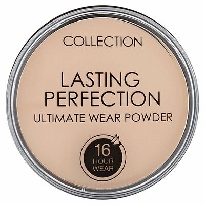 Collection 2000 Lasting Perfection Ultimate Wear Powder Medium 2