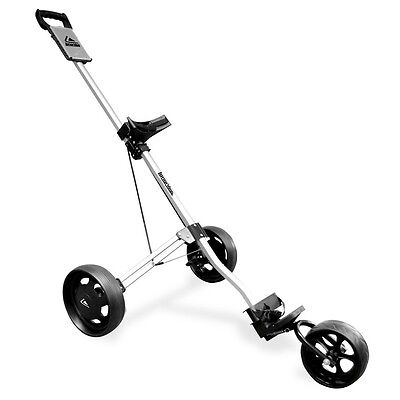 Longridge ALU PRO 3 WHEEL TROLLEY