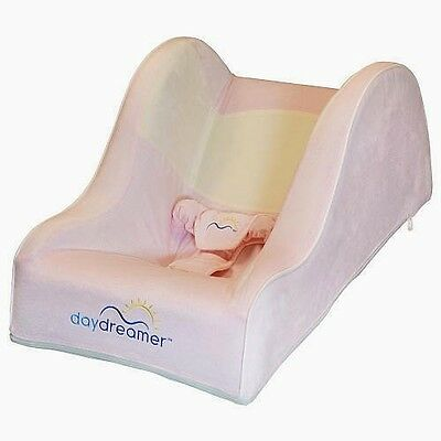 PINK Day Dreamer Baby Sleeper Dex Baby - Daydreamer Infant Sleeper Seat Nap